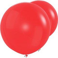 Mega Ballons in vielen Farben, 90cm