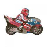 Motorrad rot_
