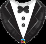 Wedding Tuxedo_