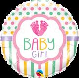 Baby Girl LO(Füsse)E_