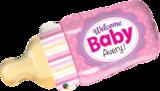 Welcome Baby Schoppenflasche_