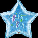 Baby Boy Stern_
