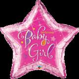 Baby Girl Stern_