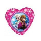 Frozen Anna & Elsa_