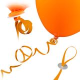 Ballonband gold_