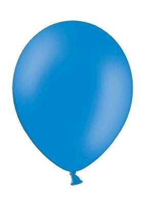 Rundballon Gross, 40cm, dunkelblau