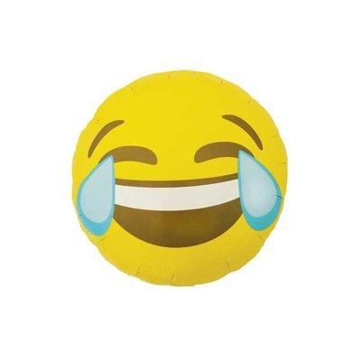 Emoji Tränen lachen/Crying Laughing