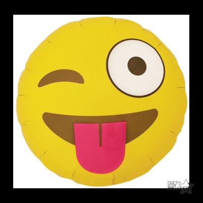 Emoji Zwinker/Winking