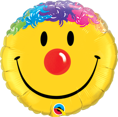 Smiley Clown