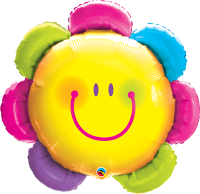 Blume Smiley
