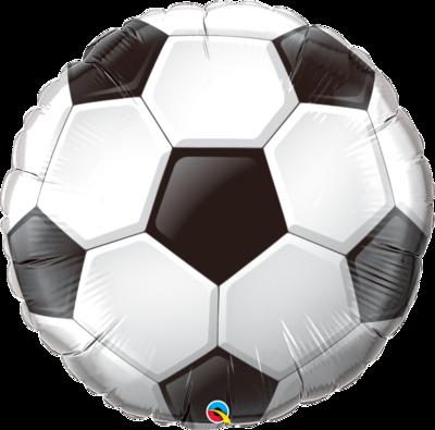 Riesen-Fussball