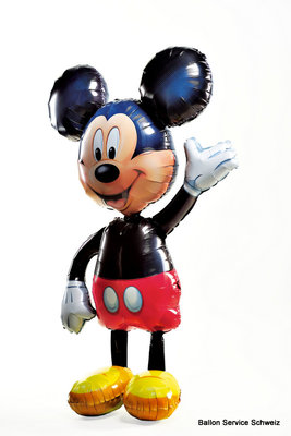 Air Walker Mickey Maus