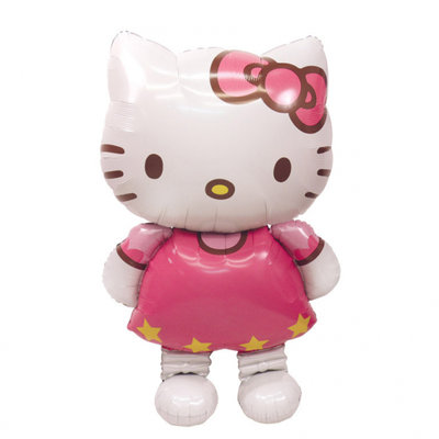 Air Walker Hello Kitty