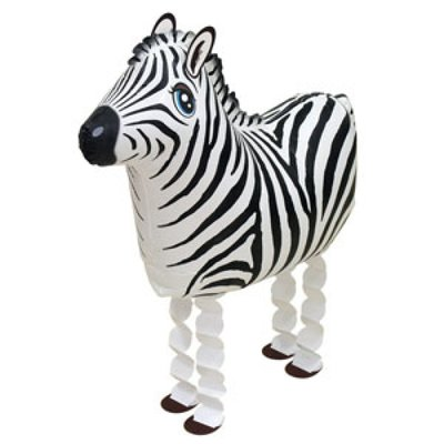 Air Walker Zebra