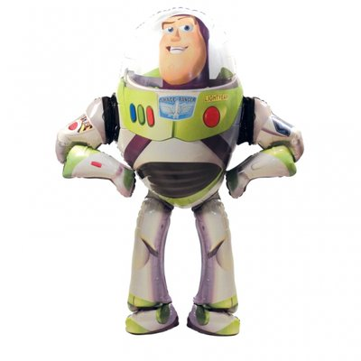 Air Walker Toy Story Buzz Lightyear