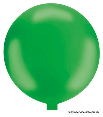 Riesenballon grün