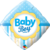 Baby Boy Punkte & Streifen