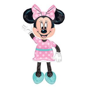 Air Walker Minnie Maus