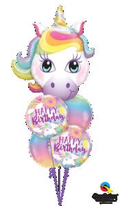 Magischer Geburtstag