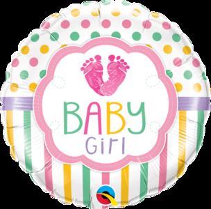 Baby Girl LO(Füsse)E