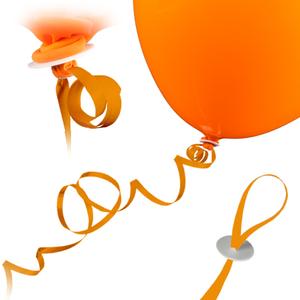 Ballonband gold